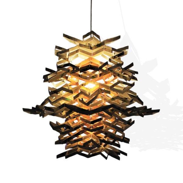 Arla lampe